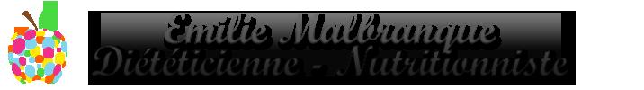 Emilie Dieteticienne Logo