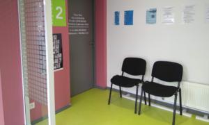salle d'attente diététicienne peronne